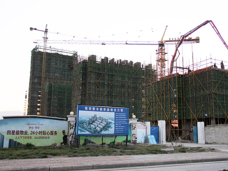 连云港新日盛置业有限公司