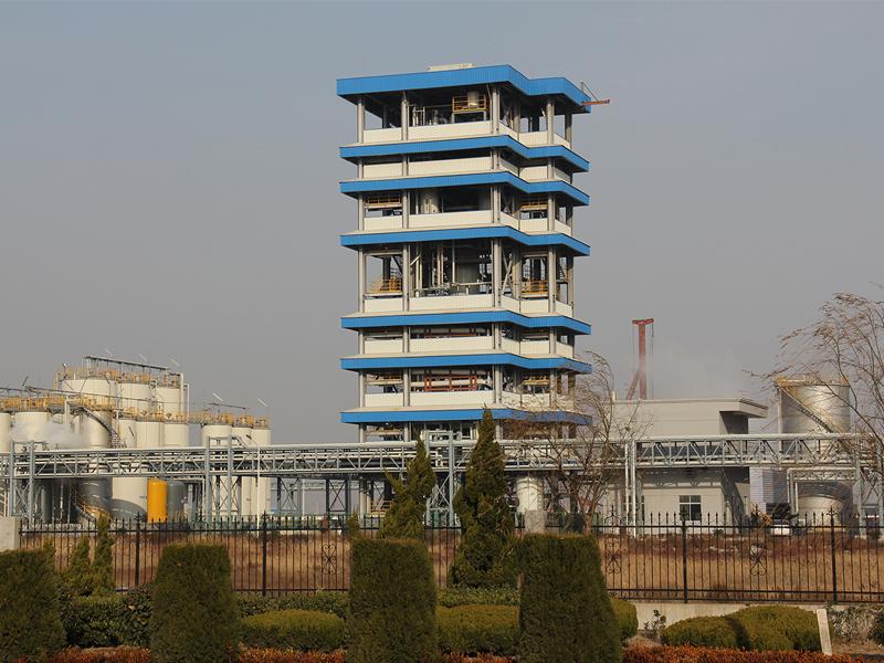 益海(连云港)粮油工业有限