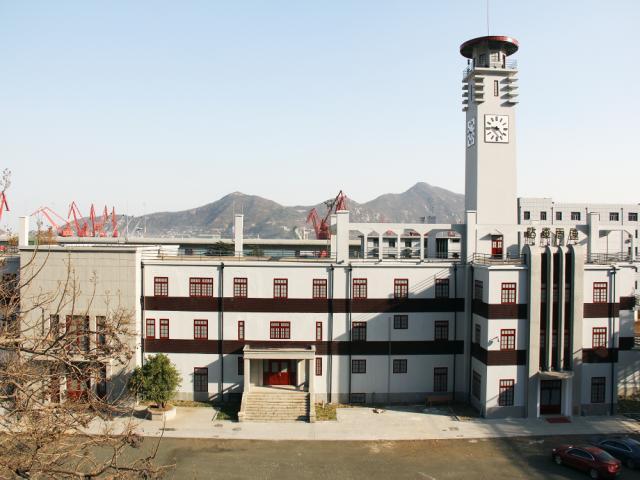 陇海铁路历史博物馆