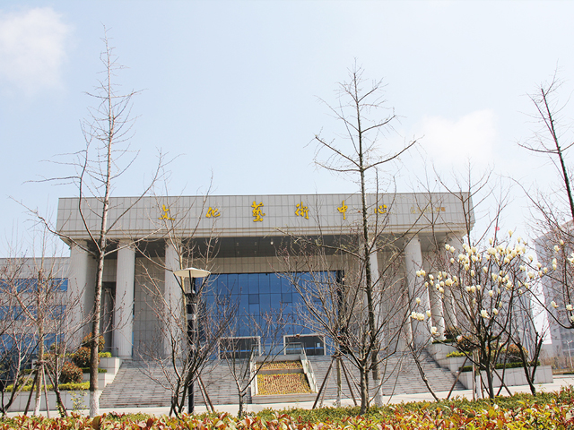 文化艺术中心